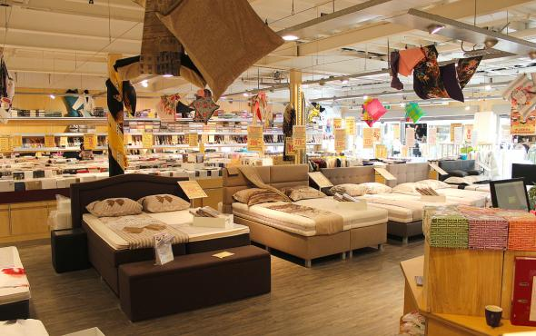 beddenwinkel Delft