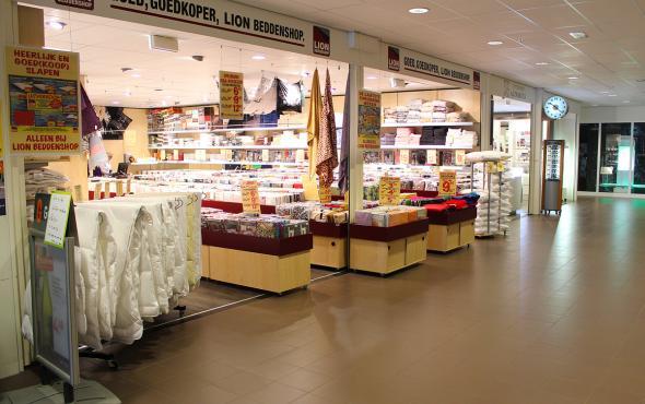 Beddenwinkel Katwijk