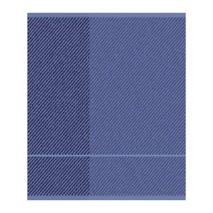 DDDDD Keukendoek Blend 50x55cm - violet - set van 6