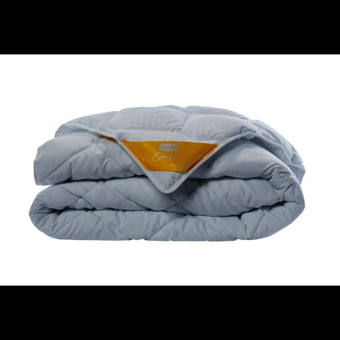 Silvana Comfort Dekbed Winter Warm Geel