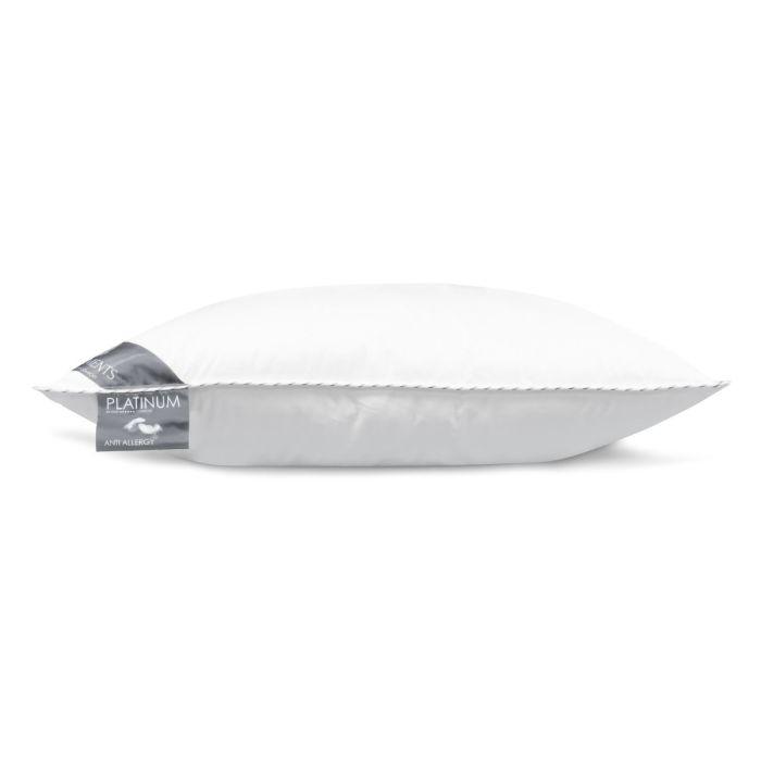 Heckett & Lane Hoofdkussen Platinum Anti Allergie - 40x80cm