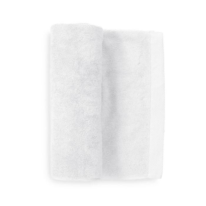 Heckett & Lane Premium Strandlaken 90x180cm - white - Set van 2
