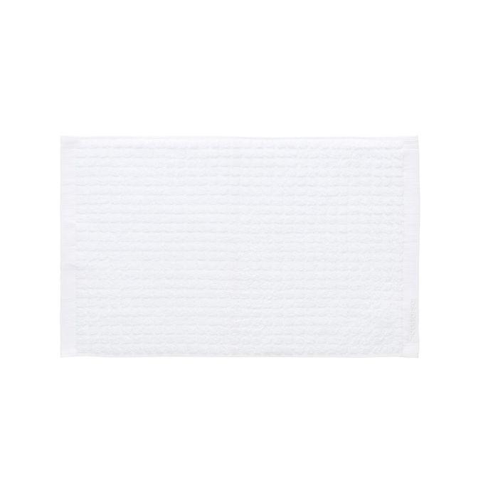 Seahorse Cube Gastendoek 30x50cm - white - Set van 3