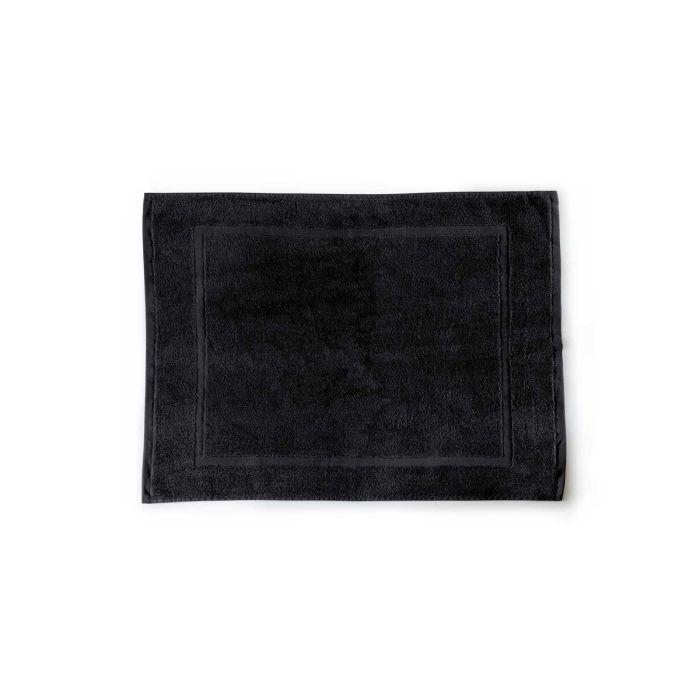 LINNICK Pure Hotel Badmat 50x70cm - black - Set van 2 - in Badmatten